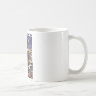 Soviet Coffee Mugs