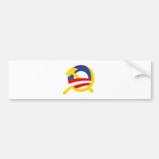 Soviet Hope Bumper Sticker
