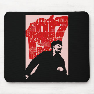 Soviet Mouse Pad