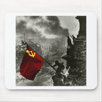 Soviet Reichstag Mouse Pad