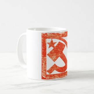 Soviet Symbol Mug