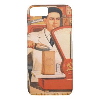 Soviet Trade iPhone 7 Case