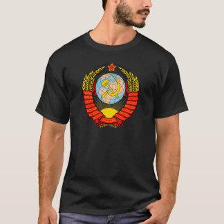 Soviet Union National Emblem T-Shirt