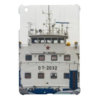 Soviet Union Ship Case For The iPad Mini