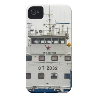 Soviet Union Ship iPhone 4 Covers