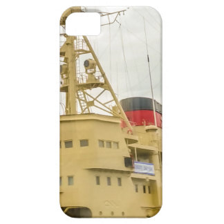 Soviet Union Ship Museum Case For The iPhone 5