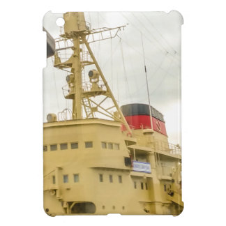 Soviet Union Ship Museum Cover For The iPad Mini