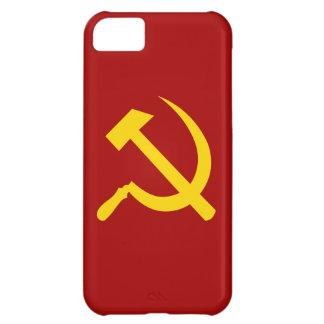 Soviet Union Symbol - Советский Союз Символ Cover For iPhone 5C