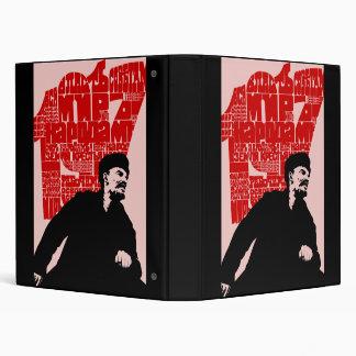 Soviet Vinyl Binder