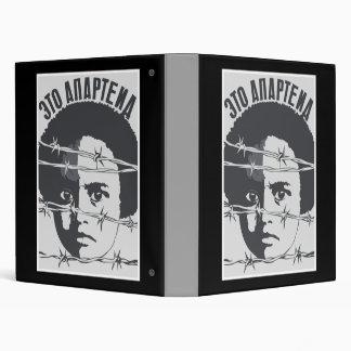 Soviet Vinyl Binders
