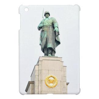 Soviet War Memorial in Berlin, Germany Cover For The iPad Mini