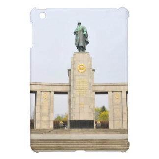 Soviet War Memorial in Berlin, Germany iPad Mini Cases