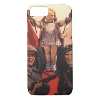 Soviets iPhone 7 Case