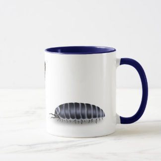 Sow Bug Communication Mug