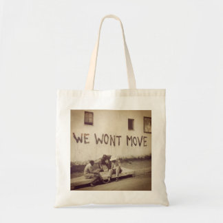 Soweto South Africa Tote Bag