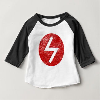Sowilo Rune Baby T-Shirt