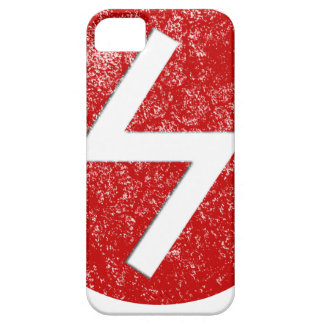 Sowilo Rune iPhone 5 Covers