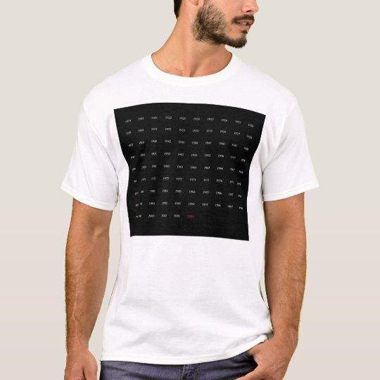 Sox 2004 T-Shirt