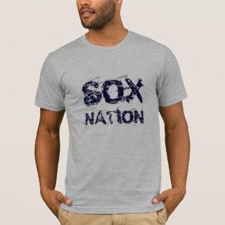SOX NATION T-shirt