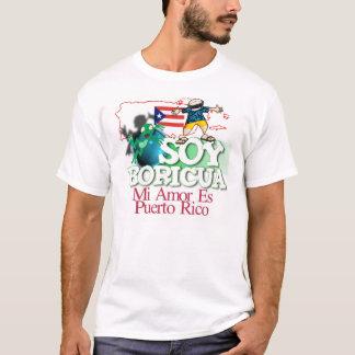 Soy Boricua T-Shirt