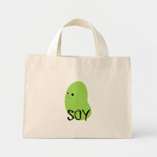 SOY MINI TOTE BAG