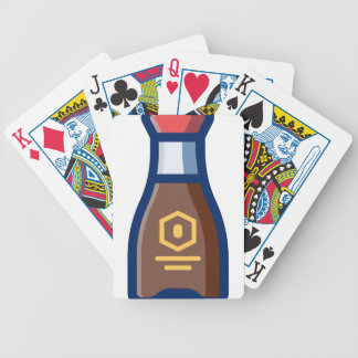 Soy Sauce Bicycle Playing Cards
