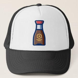 Soy Sauce Trucker Hat