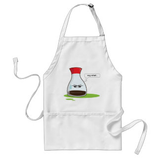 Soy What Standard Apron