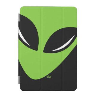 Soyez alien vert protection iPad mini