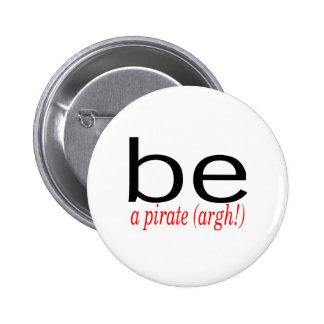 Soyez un pirate Argh Badges