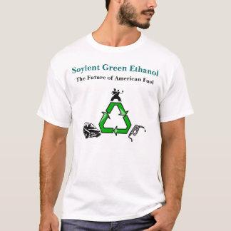 Soylent Green Ethanol T-Shirt