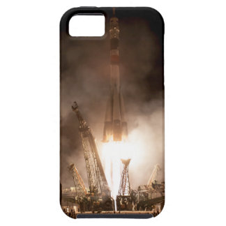 Soyuz Launch iPhone 5 Covers