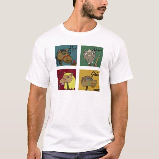 sp faces T-Shirt