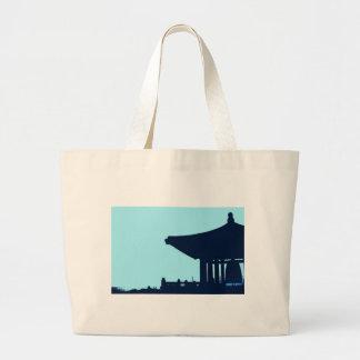 SP Korean Bell Tote Bag