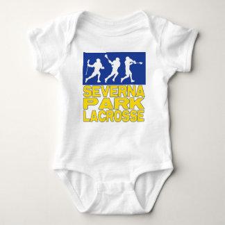 SP LAX 123 BABY BODYSUIT