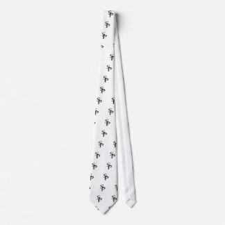 SP Necktie