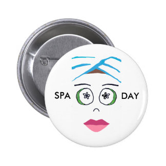 SPA DAY Button