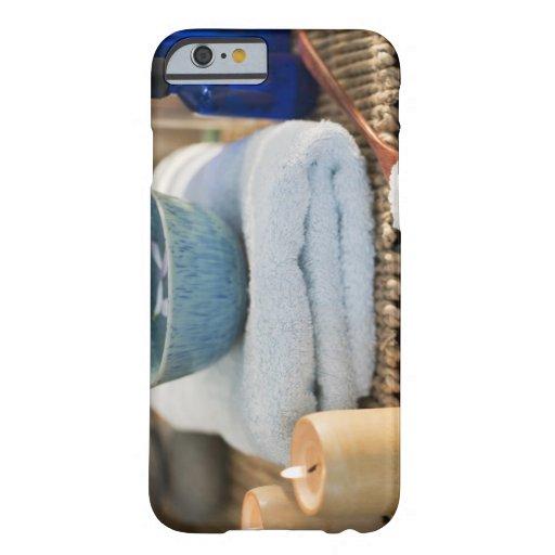Spa still life iPhone 6 case