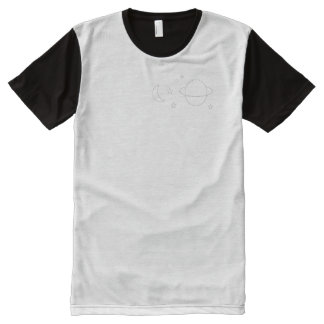 Space Aesthetic T-shirt