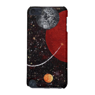 SPACE (an outerspace design) ~ iPod Touch (5th Generation) Covers