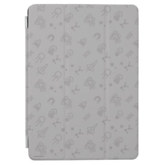 Space And Science Doodles iPad Air Cover
