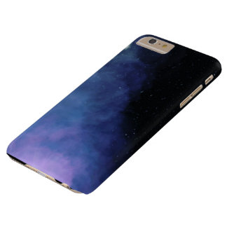 Space art design barely there iPhone 6 plus case