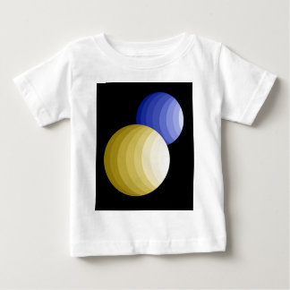 Space balls baby T-Shirt