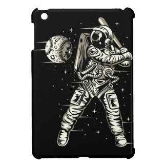 Space Baseball Case For The iPad Mini