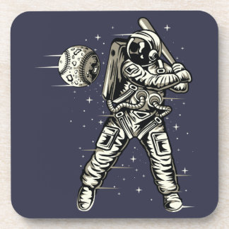 Space Baseball Coaster