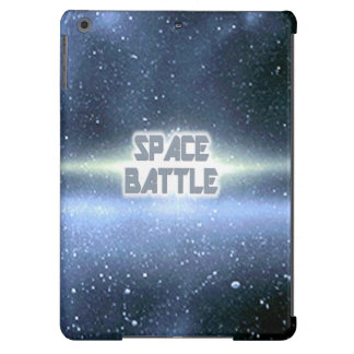 Space Battle 1 Case For iPad Air