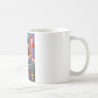 space battles adventure in SB-17 the pixie belle Coffee Mug