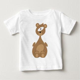 Space bear baby T-Shirt