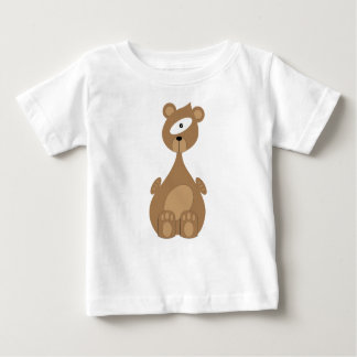 Space bear baby T-Shirt