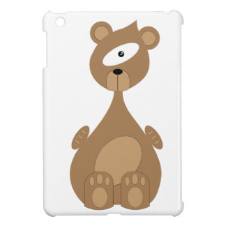 Space bear case for the iPad mini